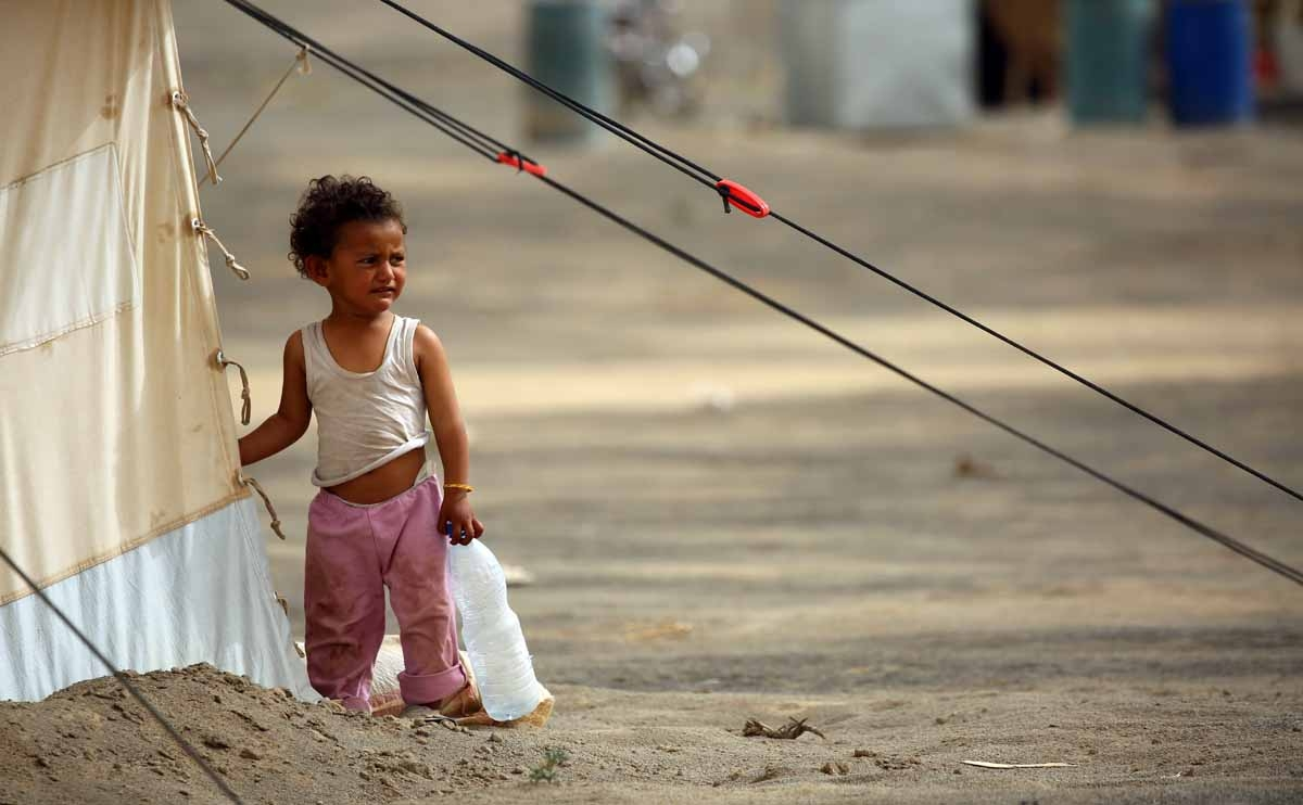 (AFP / Delil Souleiman)